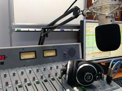 Мастерство радиоведущего (диктор-диджей)