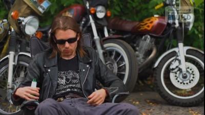 Сюжет «You'rself you'r motorcycle»