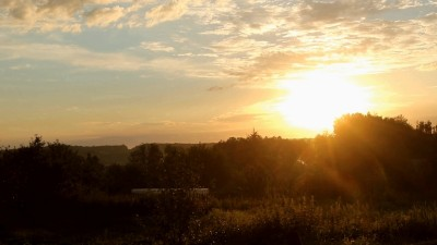 Сюжет«Природа «Ясной поляны» в жизни Л.Н.Толстого»