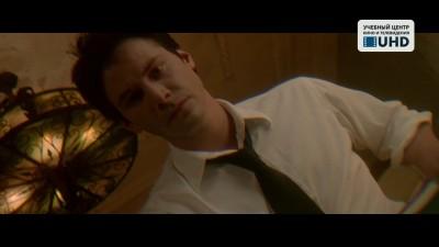 Переозвучка фрагмента из фильма «Константин.Повелитель тьмы»