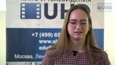 ДАРЬЯ ДЕМЬЯНОВА режиссер
