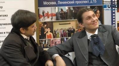 А.П. Чехов - «Толстый и Тонкий»