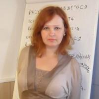 Волынская Жанна