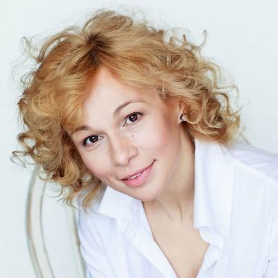 Казанцева Виктория