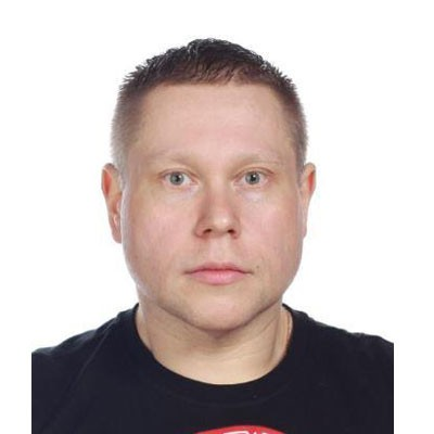 Лушин Сергей