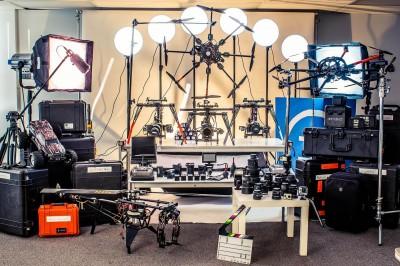 Технология кино-телепроизводства