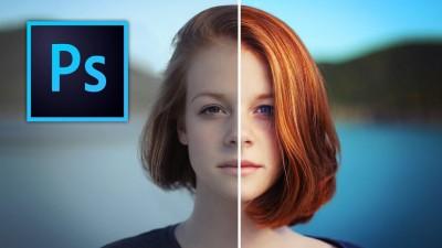 Теория и практика работы в Photoshop