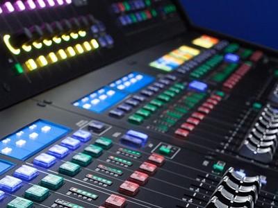 Мастерство звукорежиссёра кино и телепрограмм (теория и практика)
