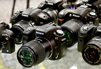 Фотоаппаратура и фототехника