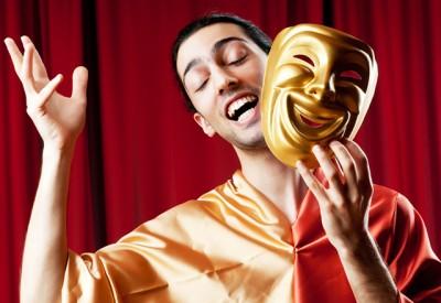 Психология актерского мастерства