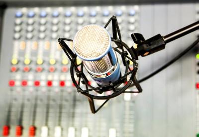 Мастерство радиоведущего