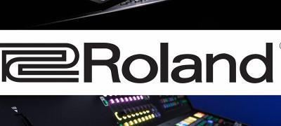 Мастер-класс от компании Roland