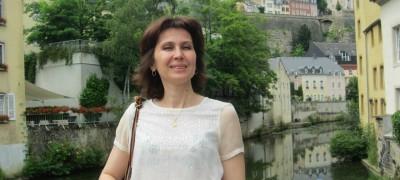 Марика Чиркина - День рождения!