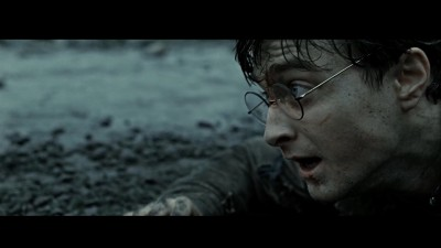 Переозвучка фрагмента из фильма «Гарри Поттер и дары смерти. Часть 2»